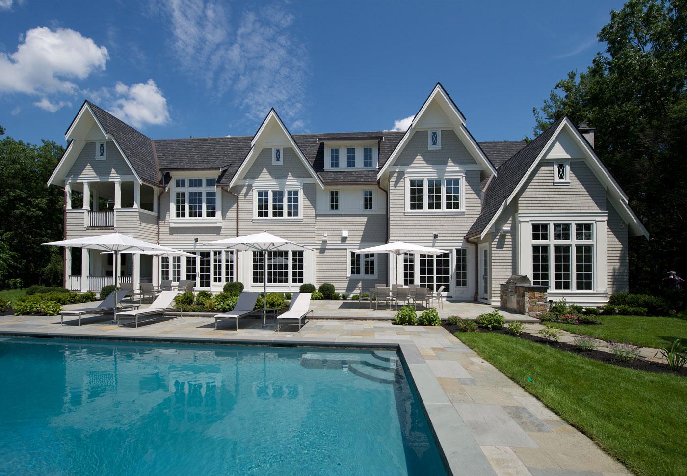Kenneth Stevens Custom Homes